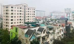 Xu hướng thuê nhà mới ở thành phố