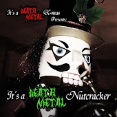 It's a Death Metal Nutcracker