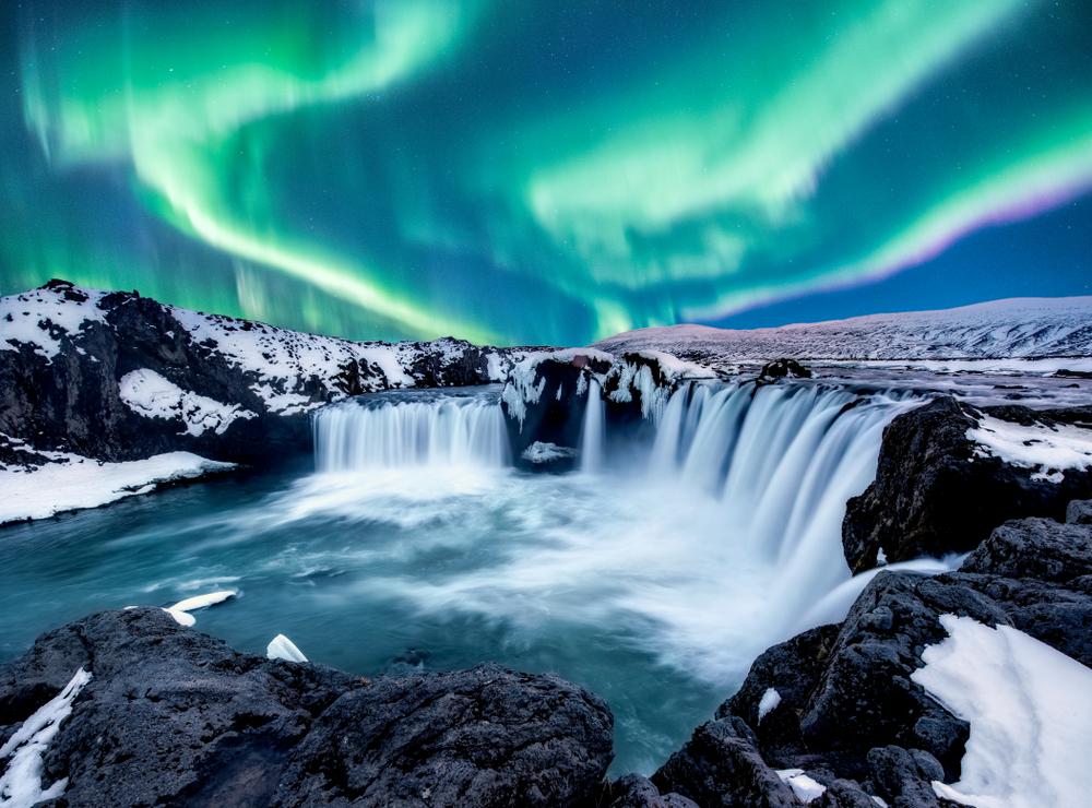 Luxury Adventure in Iceland
