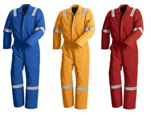 Cách lựa chọn size đồng phục bảo hộ lao động cho vừa nhất