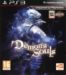 DEMON'S SOULS .jpeg