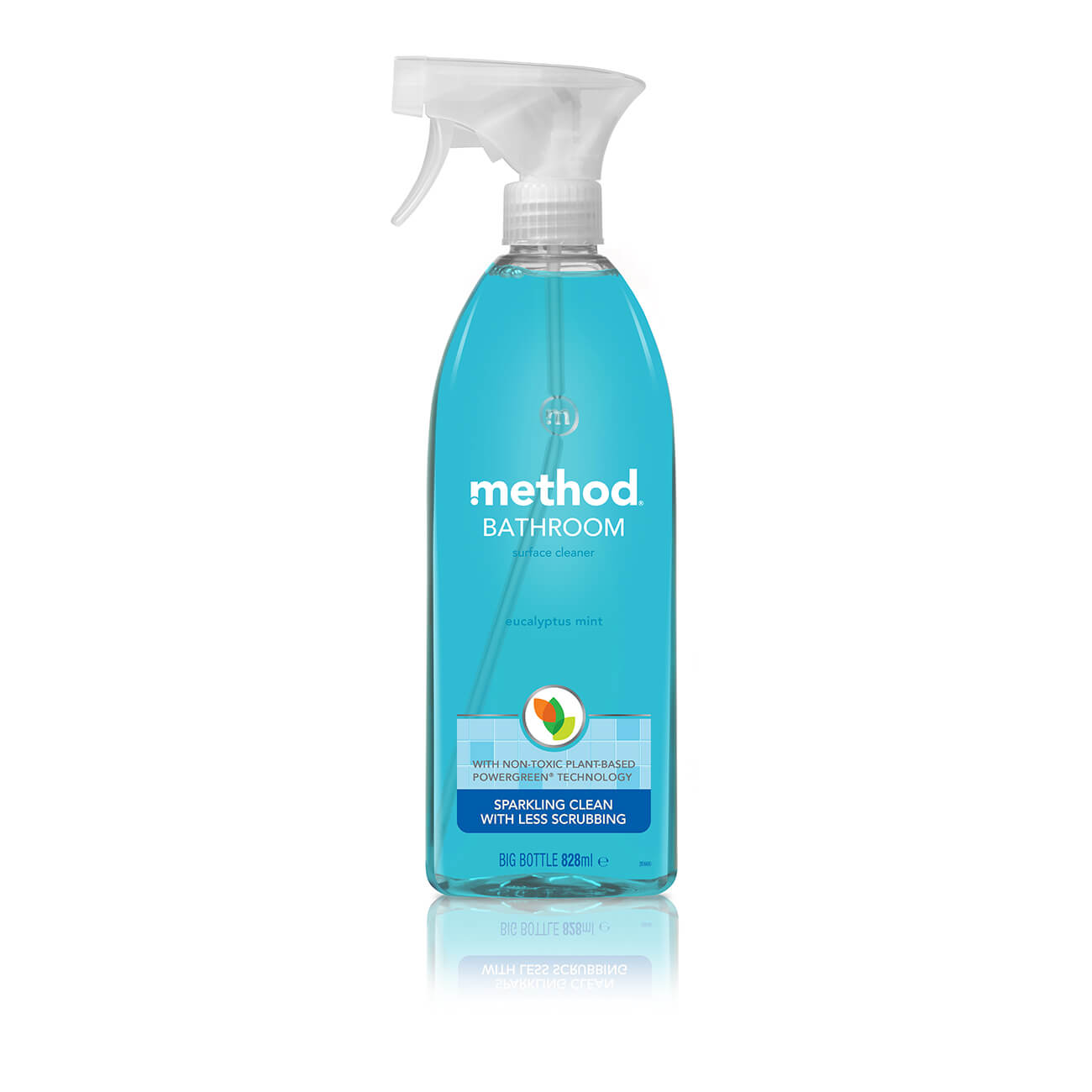 eco friendly bathroom cleaner