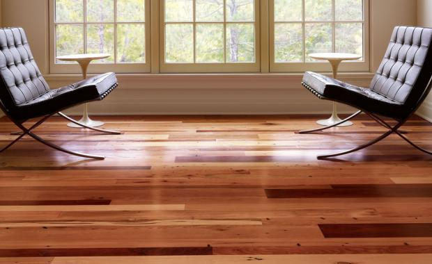 The Naturals Reclaimed Wood Flooring