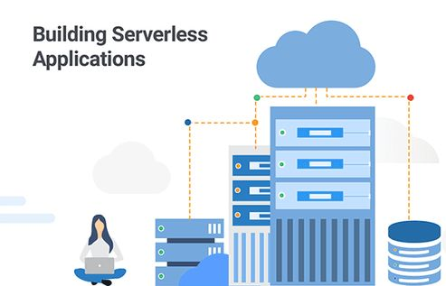 Building serverless applications