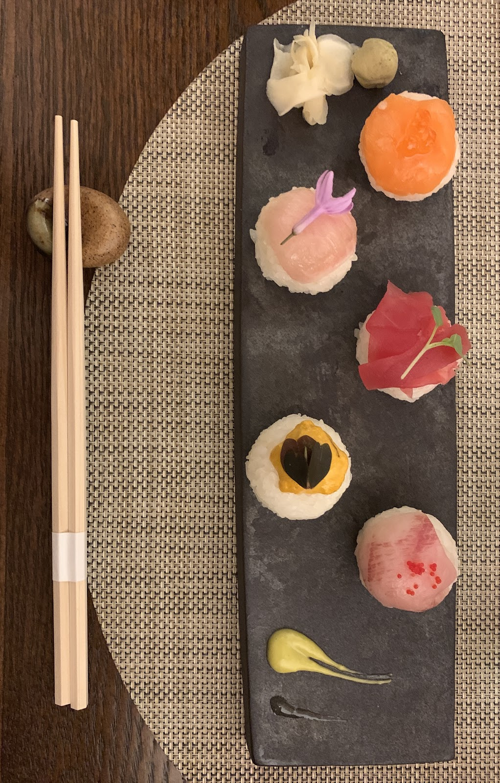 Takumi-Tei Sushi