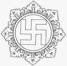 Hasil gambar untuk swastika bali