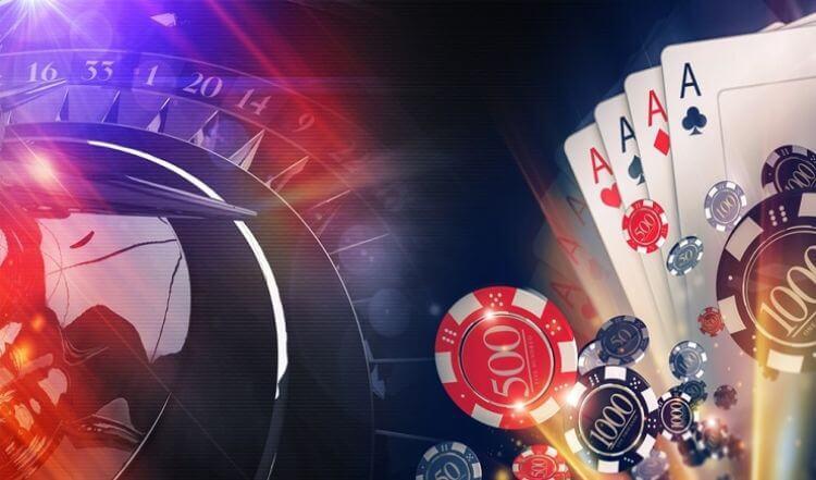 New features of mobile online casino websites