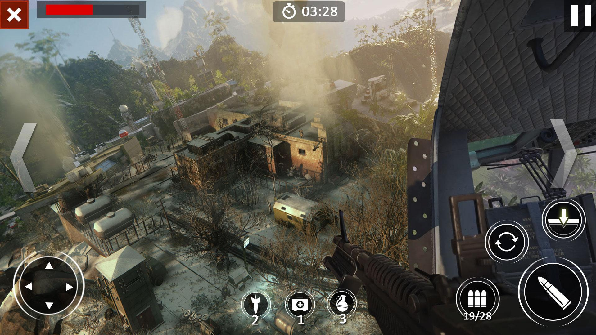 Battlefield เกมในตำนานเตรียมสานลงมือถือ พร้อมข่าวดี เปิดให้เล่นบางพื้นที่ 1