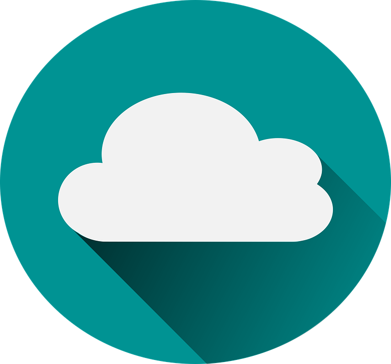 Storage In The Cloud Logo - Free image on Pixabay