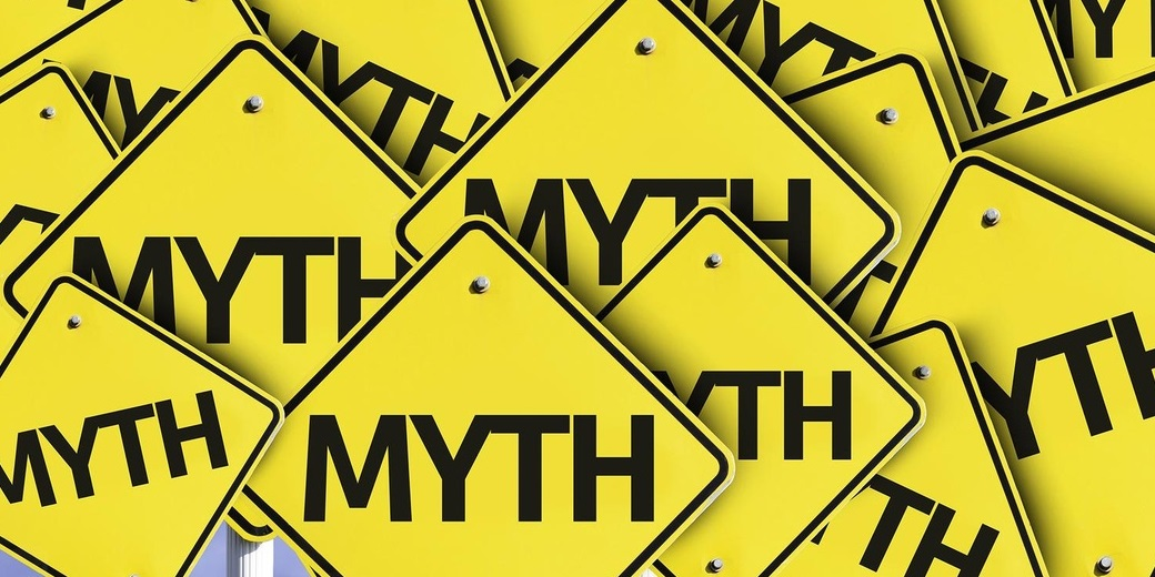 25 most popular myths about programming and developers