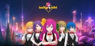 LuckyNiki VIP