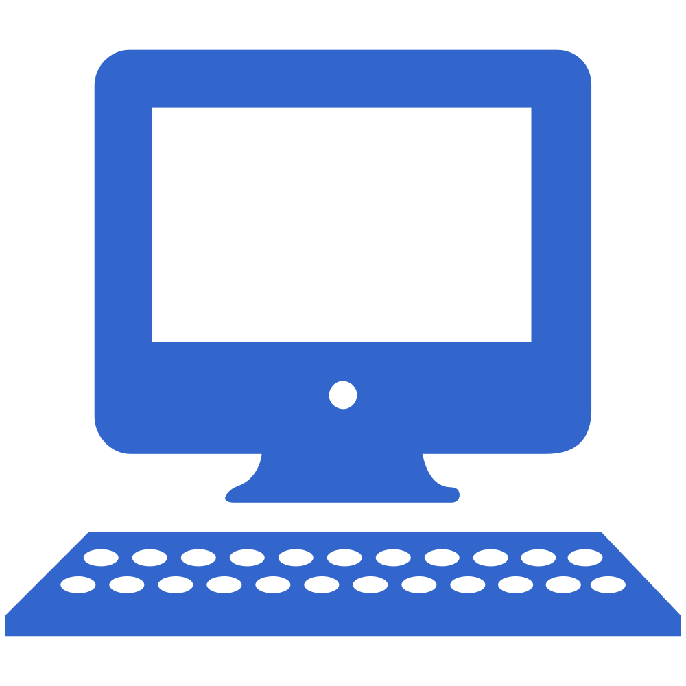 File:Blue computer icon.svg - Wikimedia Commons