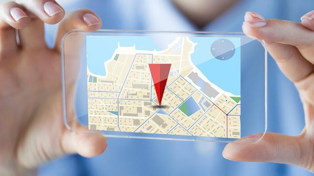 أخبر الناس عن منتجاتك من خلال خرائط جوجل!