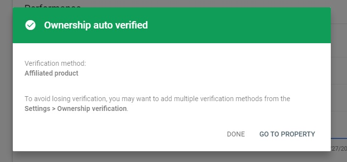 ownership-verification-start-a-blog