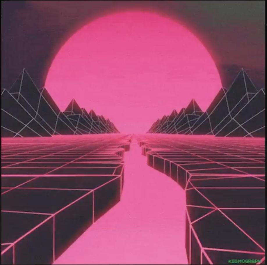 neon hyperwave