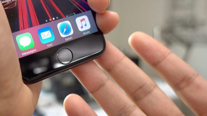 Thay Nút Home Cảm Ứng iPhone 7/7Plus Giá Rẻ