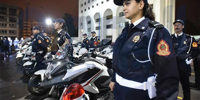 """Résultat de recherche d'images pour """"services sociaux police maroc"""""""