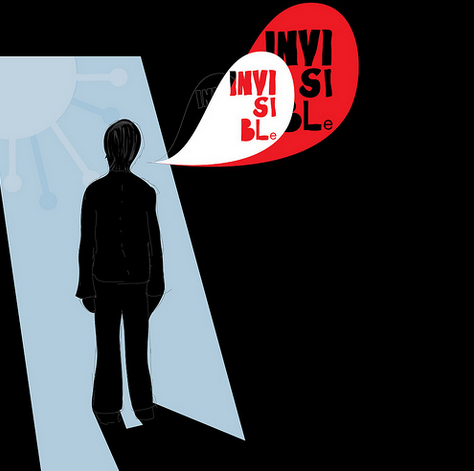 How Can So Many Students Be Invisible >> Invisible No More Gradhacker