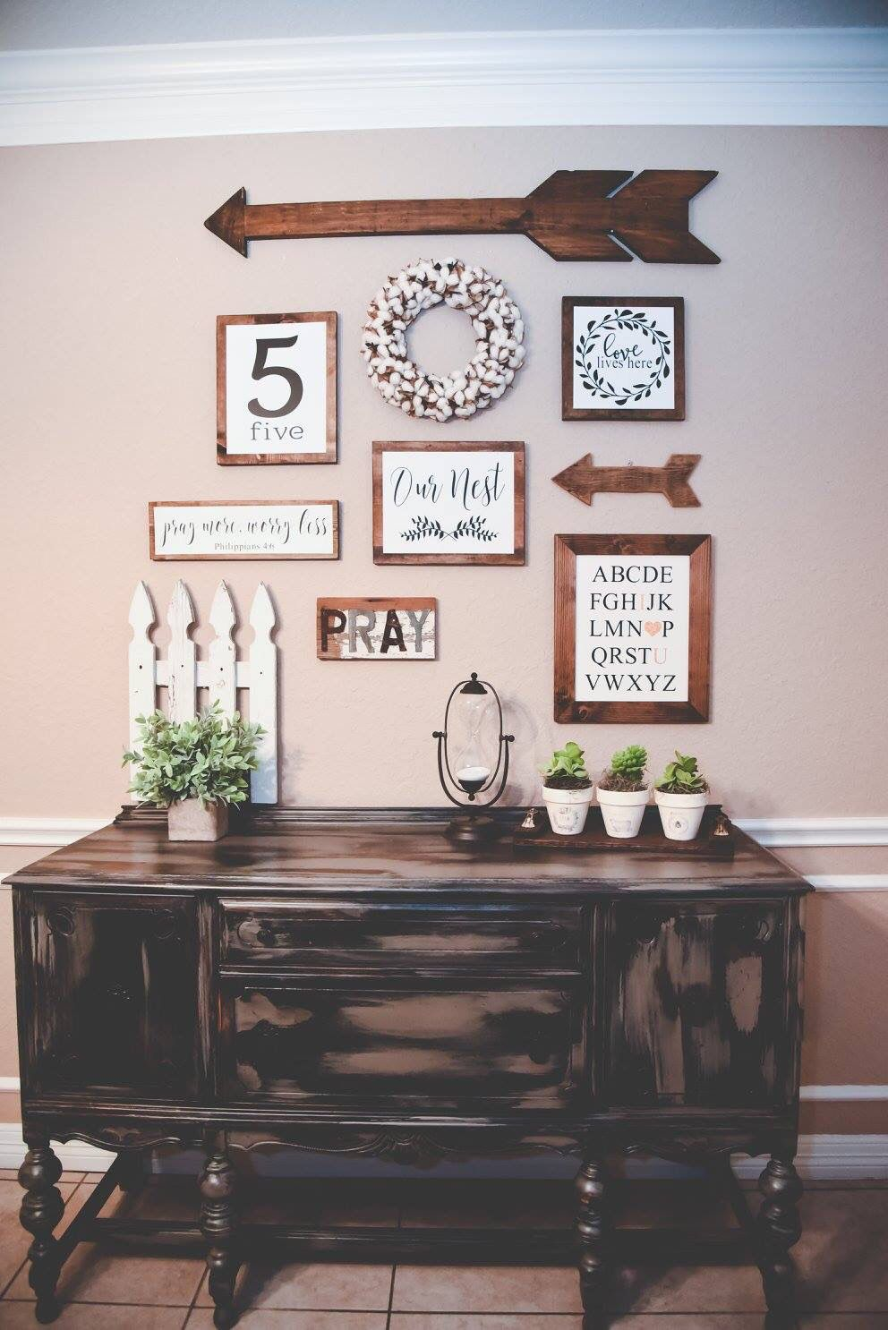 Farmhouse Picture Ideas For Your Rustic Style