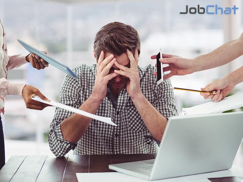 Bạn đang đau đầu với việc quản lý lịch sử công việc?