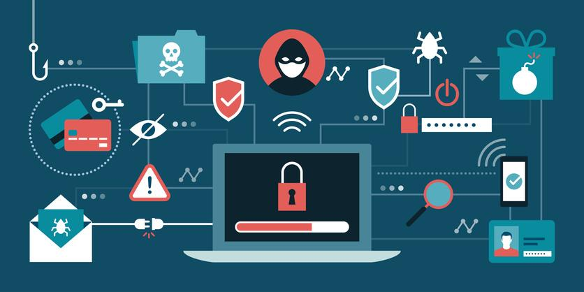 Methods for Easing Your Top Cyber Security Challenges – Channel ...