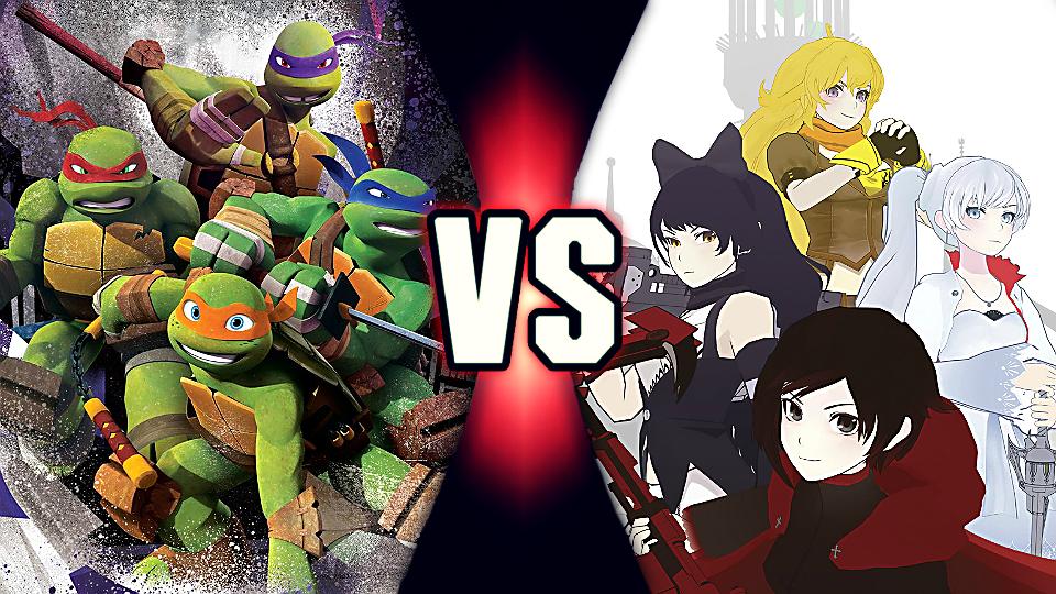 G1 Death Battle Fan Blogs: Death Battle Predictions: Teenage