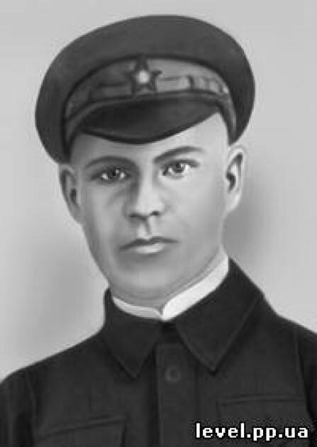 Григорий Савонов