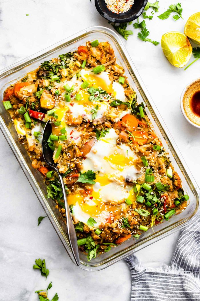9 Healthy Dinner Recipes For Weight Loss