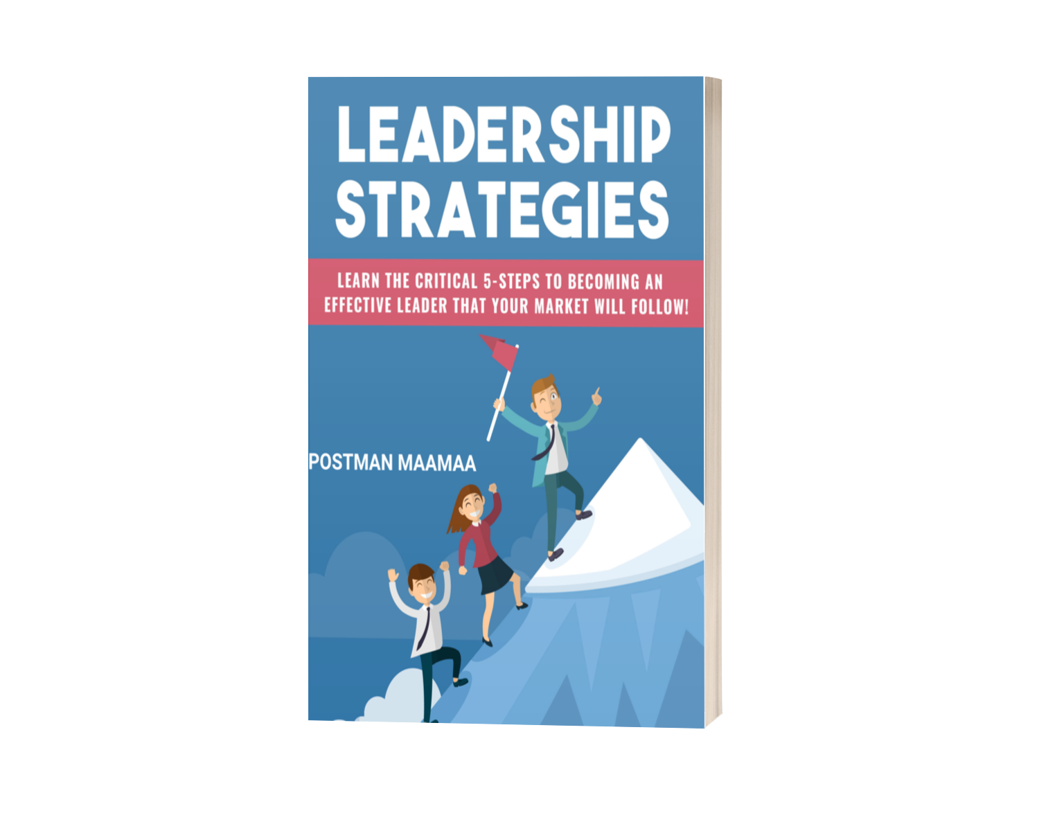 Special Bonus #7 – Leadership Strategies