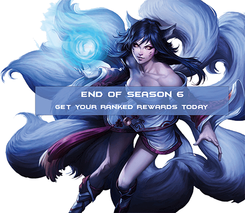league of legends season end