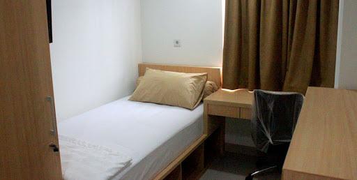 Zoe Residence  bedroom