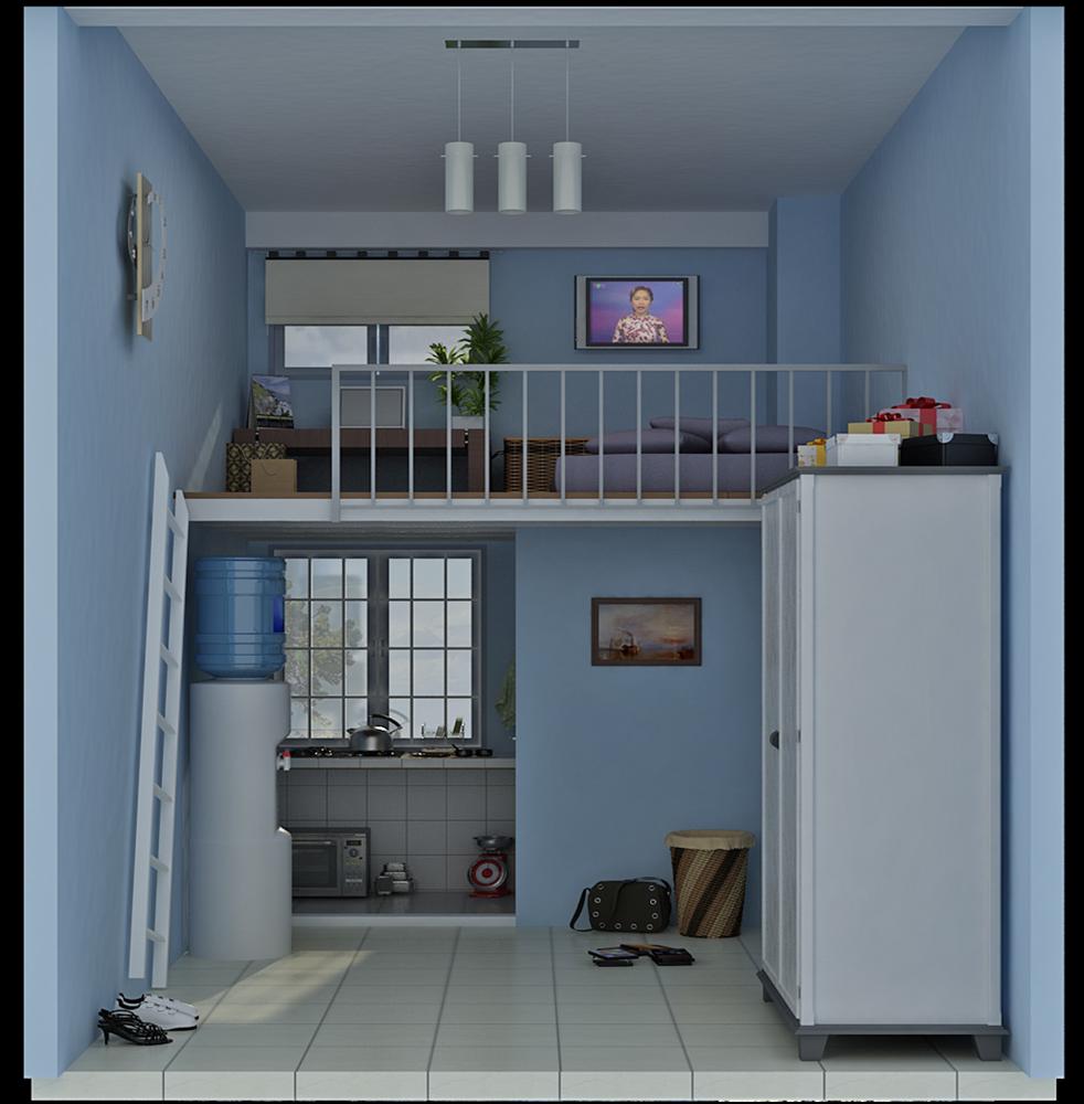 Nhà trọ cần được đảm bảo an ninh và vệ sinh