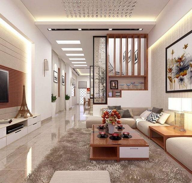 Lựa chọn nội thất bố trí cho nhà cấp 4 phải đảm bảo sự tinh tế, thông minh và đẹp mắt