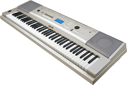 Yamaha 81 key keyboard