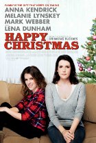 Happy Christmas (2014) Poster