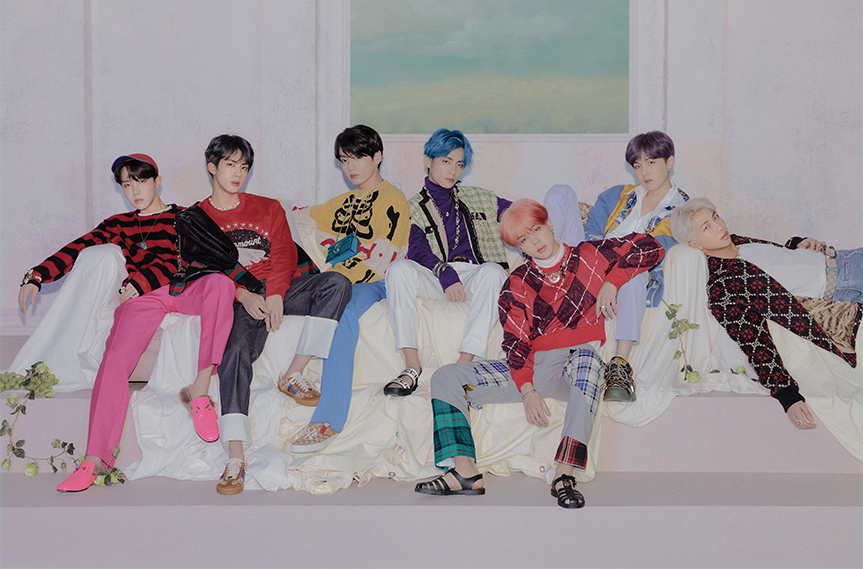 BTS Centers Musical Narrative on Fans in