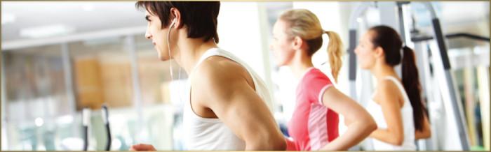 Phòng tập Gym hiện đại bậc nhất