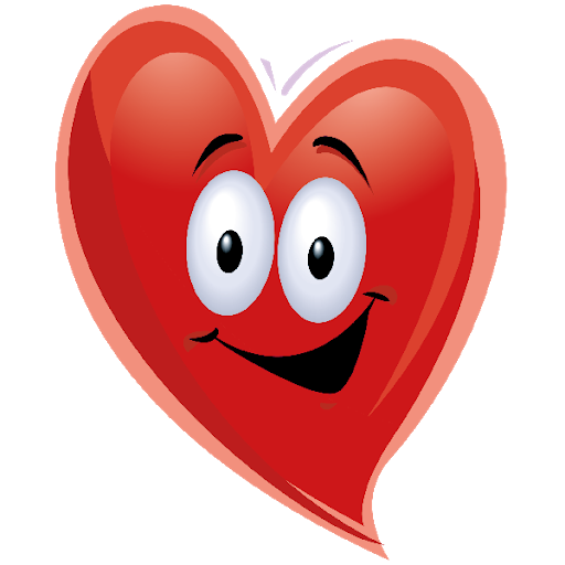 Image result for hearts cartoon