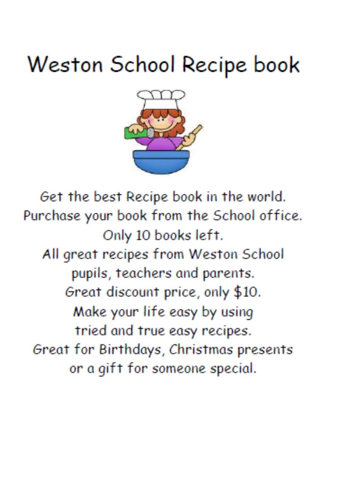 Weston School Recipe book.jpg