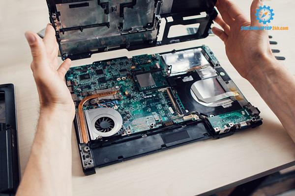 học sửa laptop online