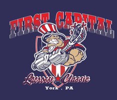 York, Pennsylvania First Capital Lacrosse Classic