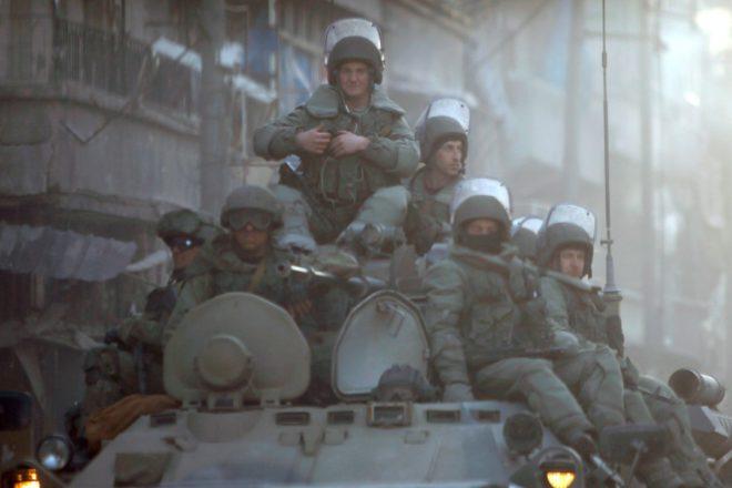 «Ребята воюют за путинские деньги, а ФСБ их прикрывает». Как работает «ЧВК Вагнера», к которой принадлежал белорус Ярошевич