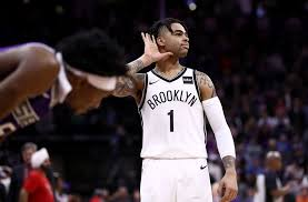 Image result for d'angelo russell