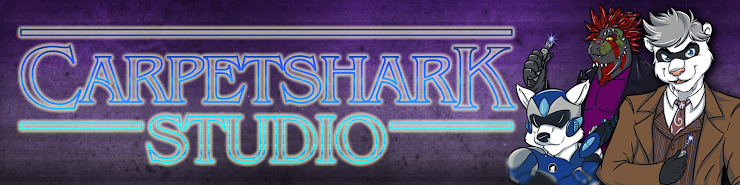 Carpet Shark Studio