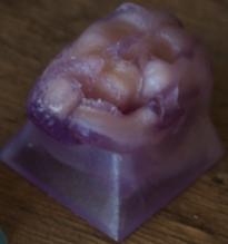 Deathcaps - Necromancer