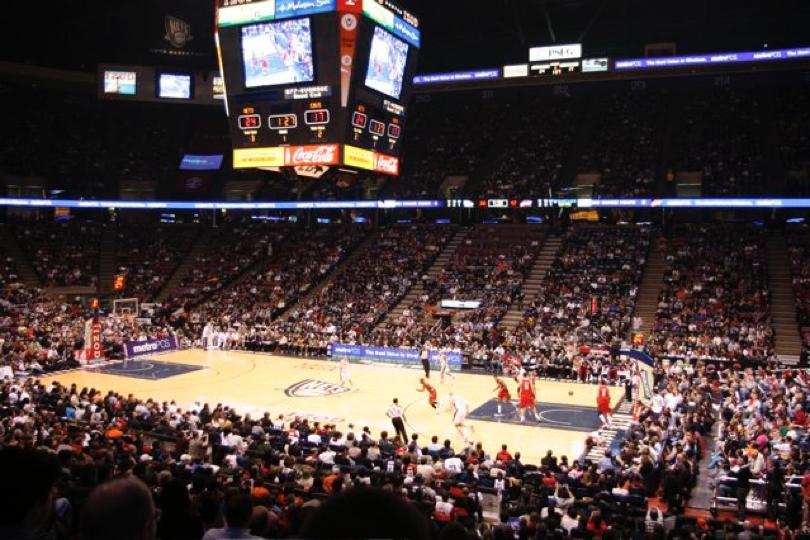 Como comprar ingressos para NBA e ver os jogos em Nova York