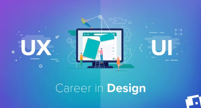Особливості професії UI/UX дизайнера