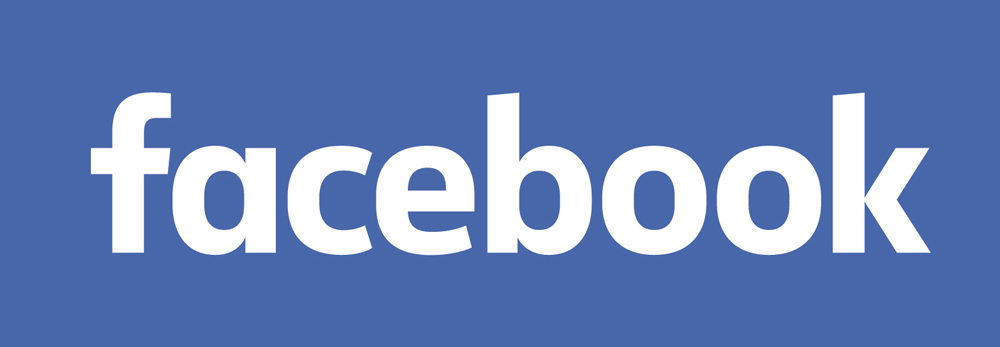 New Logo for Facebook done In-house with Eric Olson