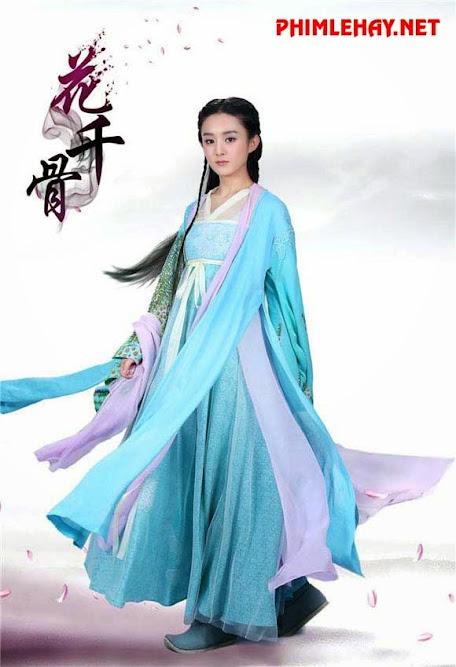 Hoa Thiên Cốt | Trung Quôc