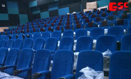 GSC chuyên cung cấp ghế hội trường đa năng các loại